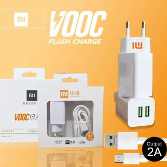 VOOC Universal Charger for Xiaomi