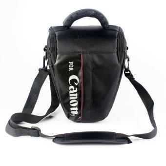 Waterproof Camera Bag For Canon DSLR EOS 1300D 1200D 760D 750D 700D600D 650D 550D 60D 70D SX50 SX60 - intl ...