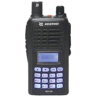Weierwei Handy Talky VEV-338 VHF