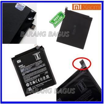 Xiaomi Baterai / Battery Original Xiaomi Redmi Note 4X / BN43 Kapasitas 4000mAh ( barang bagus