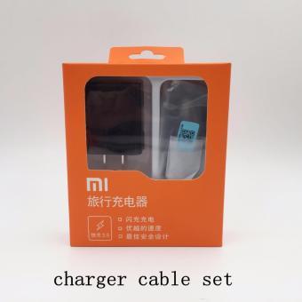 XIAOMI Charger Mi5 Mi4C Mi4S Mi5S 2.5A Fast Charging With USB Type C ORIGINAL