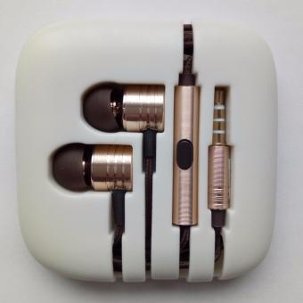 Xiaomi Earphone Piston Mi 2nd Generation Handsfree/Headset