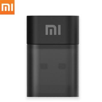 Xiaomi Mini USB Wireless Router Wifi Emitter Adapter 150Mbps - Hitam