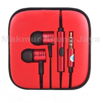 Review of MAJ Piston 2 Earphone Big Bass Piston Mi 2nd Generation Handsfree/ Headset Compatible