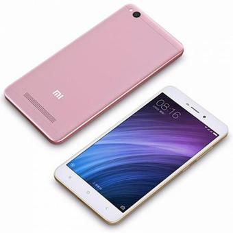 Xiaomi Redmi 4A - 2GB - 16GB - Rose Gold
