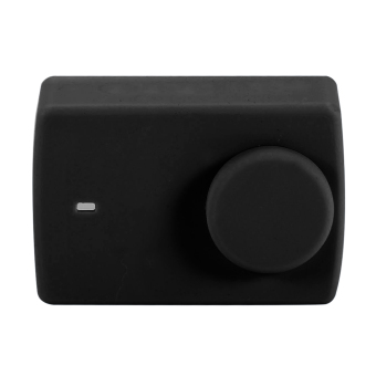 Godric Silicone Case & Lens Cap for Xiaomi Yi 4K / 4K PLUS / LITE