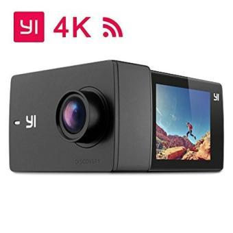 Xiaomi YI Discovery YAS2217 Black 16 mp 1080P Original