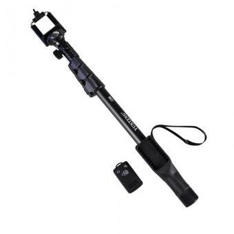 Harga Yunteng YT-1288 Monopod / Selfie Stick / Tongsis Bluetooth with Shutter and U