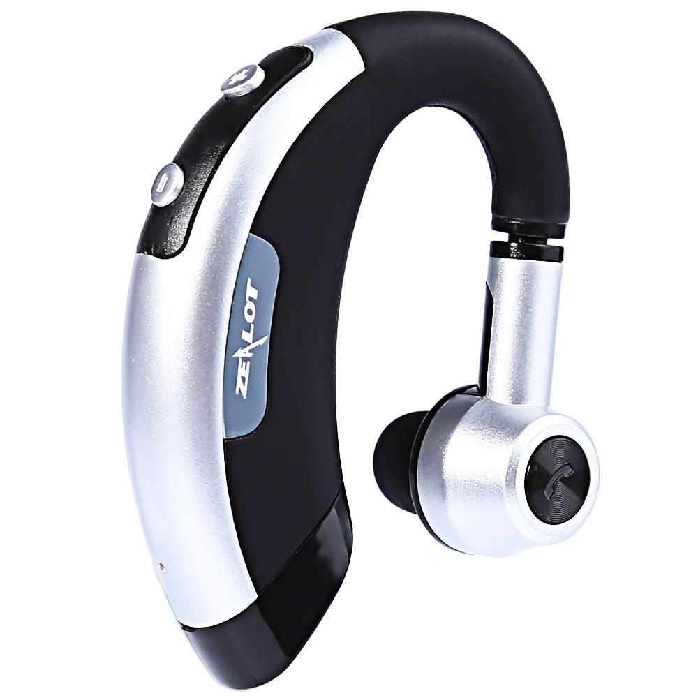Beli Vivan Bt200 Bluetooth Headset Silver Terbaik