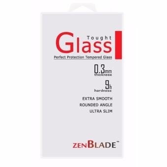 ZenBlade Tempered Glass Vivo Y55