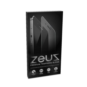 Zeus Tempered Glass - Premium Screen Protector - Anti Gores Kaca For OPPO Neo 9 /