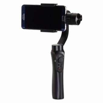 Zhiyun Smooth Q Handheld Gimbal Stabilizer for Smartphones - Hitam