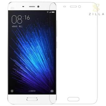 Zilla 2.5D Tempered Glass Curved Edge For Xiaomi Mi5 ...
