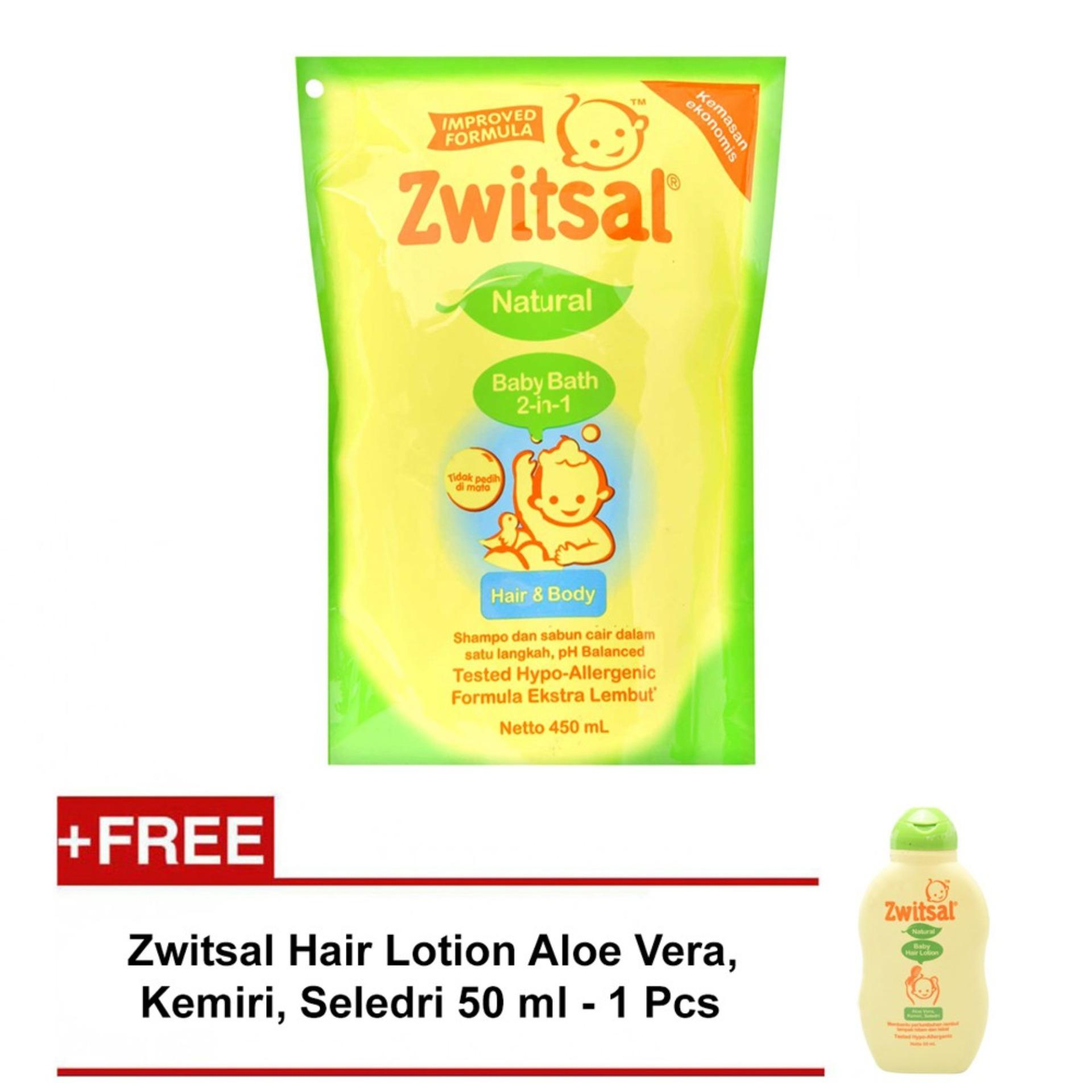 Kehebatan Cussons Baby Hair Lotion Almond Oil Honey 50 Ml Dan Mild And Gentle 50ml Zwitsal Natural Bath 2 In 1 Body Refill 450 Free