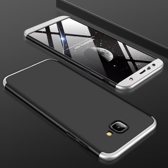 Features Blackmatte Case Silikon Samsung J4 Plus 2018 New Dan Harga