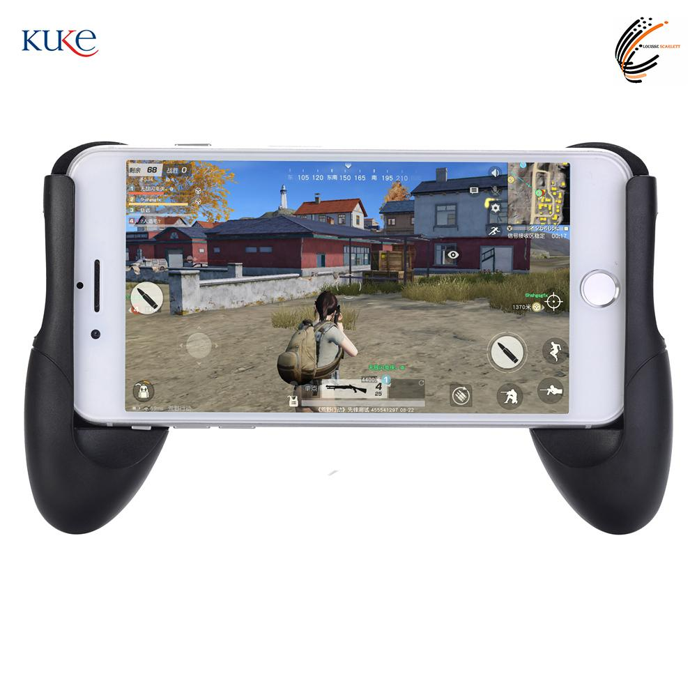 gamepad handle joystick holder mobile legend gamepad universal