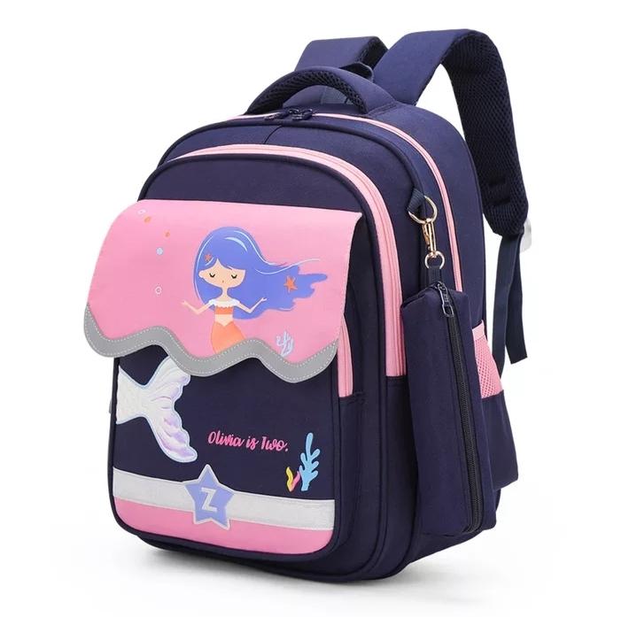 [bayar ditempat]✓ tas sekolah anak perempuan motif ★★★★★+5 tas sekolah anak cewek/tas ransel/tas sekolah/tas sekolah anak tk/tas sekolah anak sd