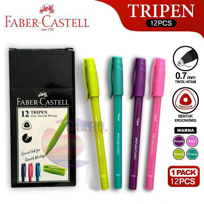 pulpen gel / pena gel pen gp-rb01 hello fancy