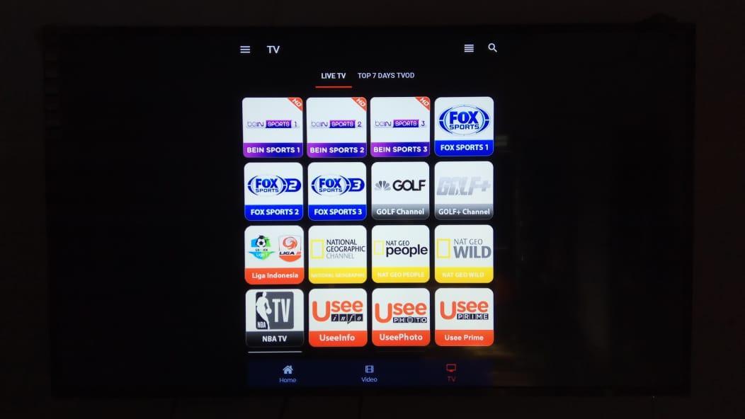 Review Smart Tv Box Fiberhome Hg680 Hg 680 Full Root And