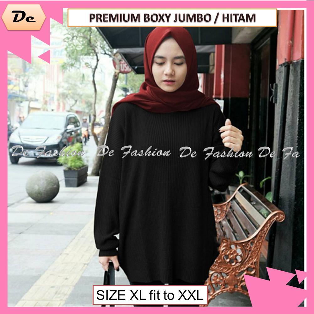 Premium Boxy Jumbo Sweater Murah Sweater Oversize Sweater Rajut Sweater Jumbo Sweater Korea Sweater Rajut Sweater