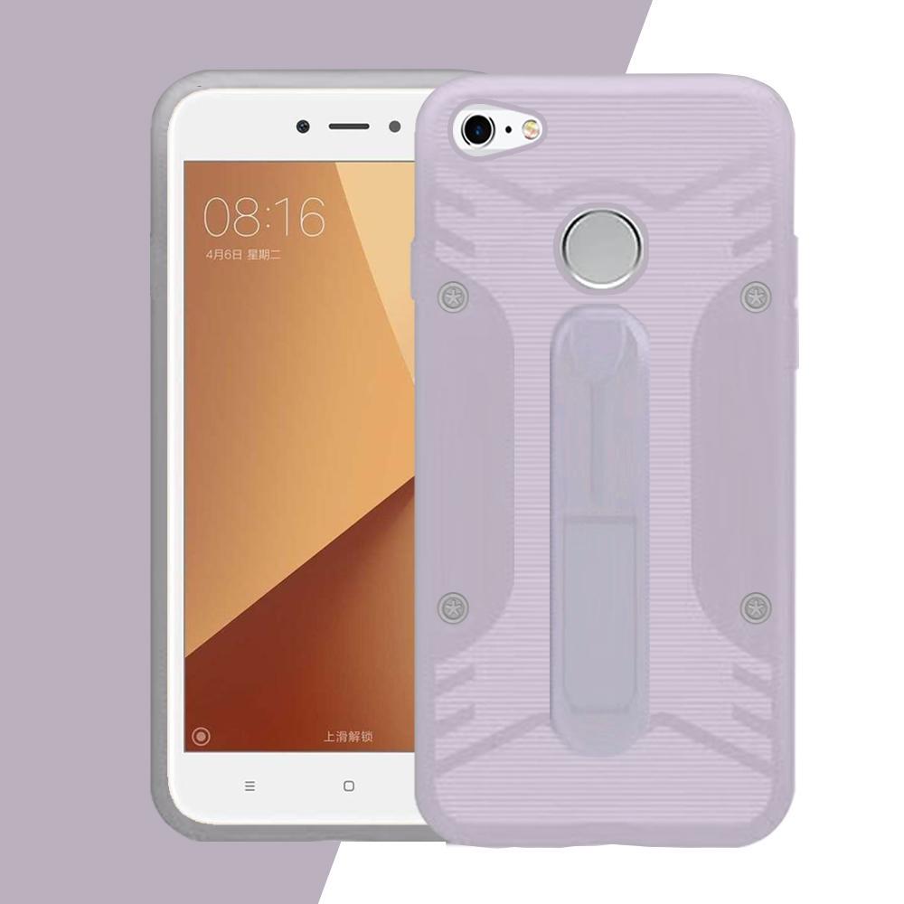 Case Xiaomi Redmi Note 5A Kin Conure 3in1 Thin Softcase Silicone Cover