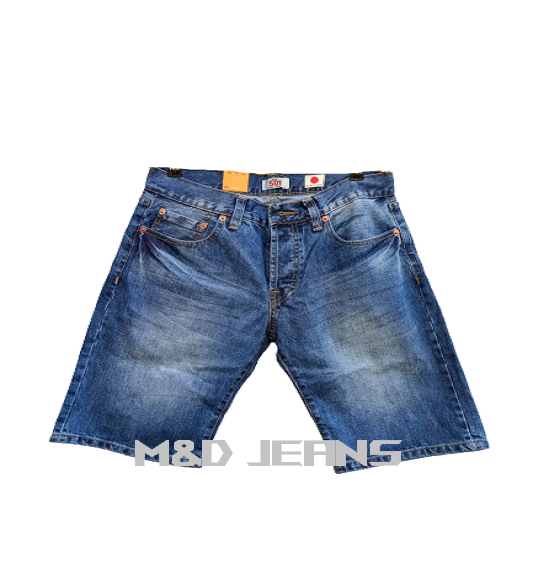 celana pendek levis 501 original denim/jeans pendek levis 501/celana pendek levis /jeans pendek levis 501 kekinian