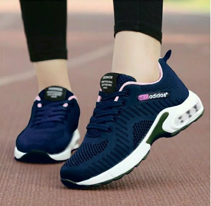 grosir  – sepatu wanita jogging neoneo