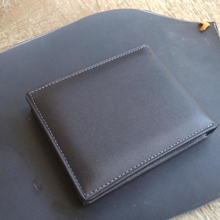 dompet kulit pria/dompet kulit asli/dompet kulit pria/dompet kulit lipat