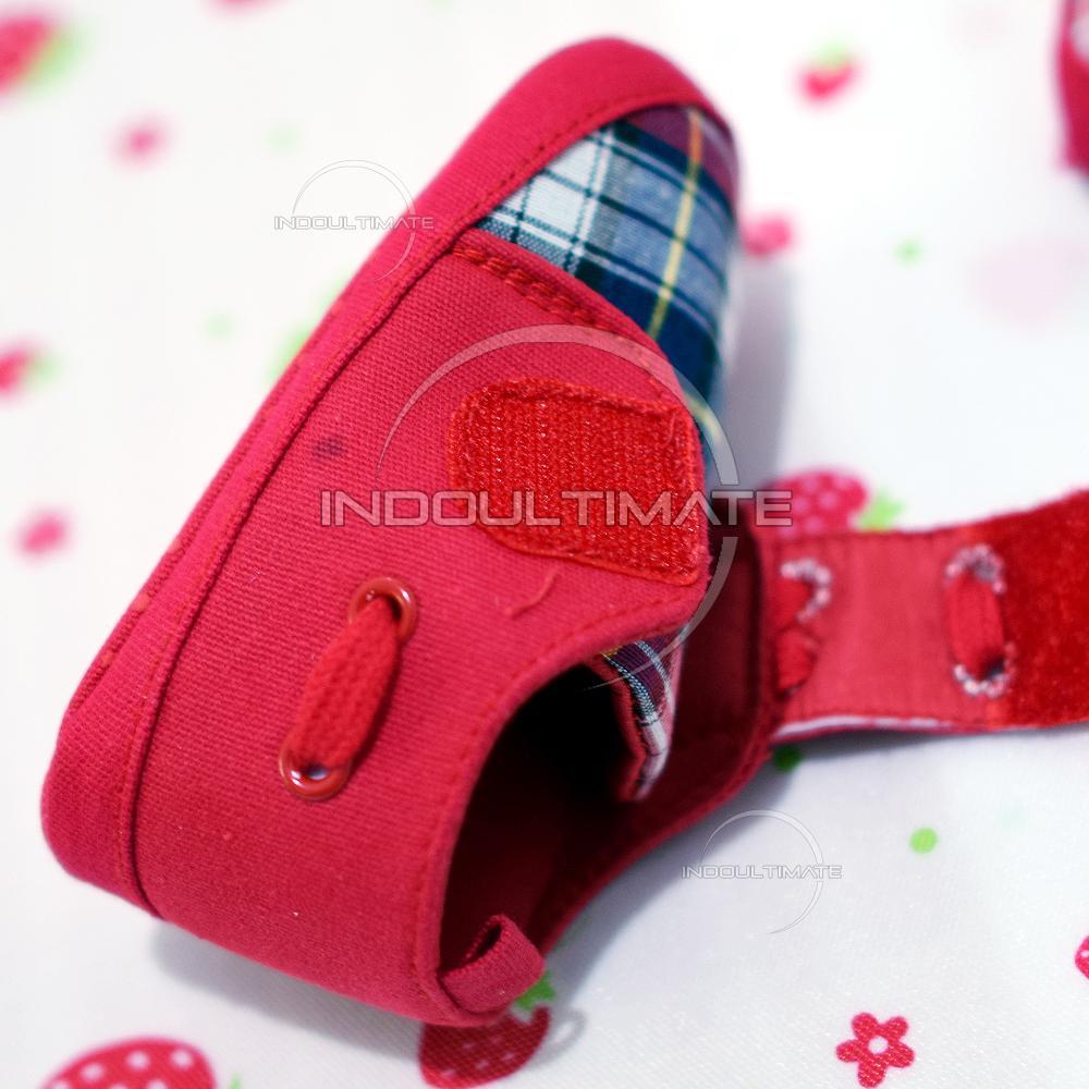 Sepatu Bayi / Sepatu Anak / Sepatu Prewalkers / Baby Shoes / Prewalker Shoes / Sepatu Bayi Perempuan / Sepatu Bayi Laki-Laki / Sneakers Bayi / Baby Sneakers MB SY-34 / SY-35 - 2