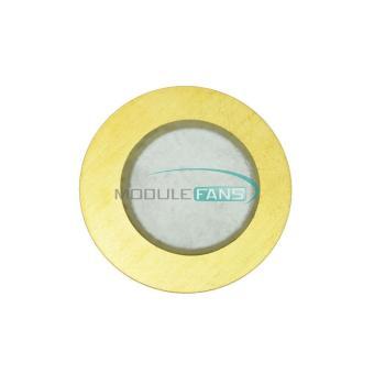 Cek Harga Baru 12 Buah 27 Mm Piezos Dengan Lead Kotak Cerutu Guitar Source · 10 Pcs 15 Mm Piezo Elemen Sounder Pemicu Sensor Drum Disc Kawat Copper011175 ...