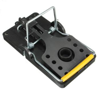 2 Pcs Rat Trap Catching Tikus Snap Tugas Berat E Perangkap Mudah Set/Umpan/
