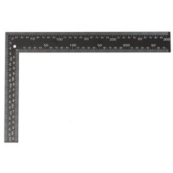 20,32 cm x 30,48 cm atap persegi ganda menandai sudut kanan gambarpemasangan