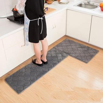 80 Cm X 160 Cm Source Sanwood Flokati berbulu ruang anti selip karpet 40 cm x