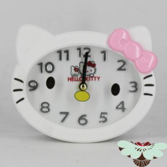 Alarm Clock / Jam Weker MEJA KARAKTER KEPALA