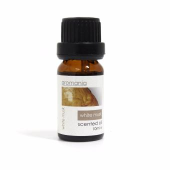 ANGEL Humidifier White Musk Essential Aromatherapy Oil 10ml