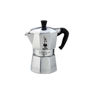 Bialetti Moka Express Espresso Maker 3 Cups