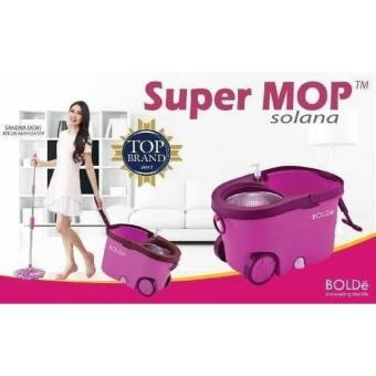 BOLDe Super MOP Solana ORIGINAL ...