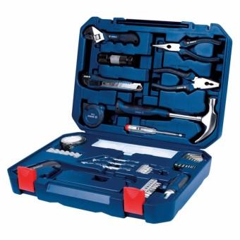Bosch 108 Pcs New Tool Set Multifungsi