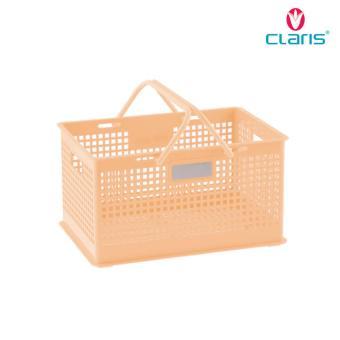 Claris keranjang serbaguna / Storage box / basket /Tressa 0597
