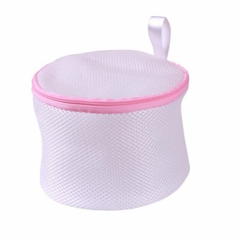 DapurBunda Bra Laundry Bag / Tempat Mencuci Bra / Kantong Cuci Bra Mesin Cuci