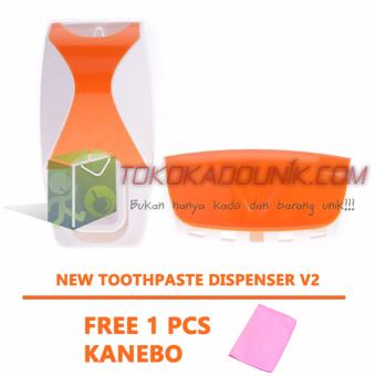 Dispenser Odol Orange Free Kanebo