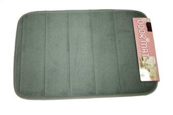 Dixon Keset Busa Polos 40x60 -Grey