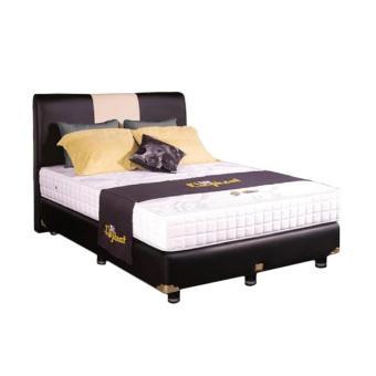 Kehebatan Elite Spring Bed Regency Komplit Set Ukuran X Dan - Lit orion 160x200