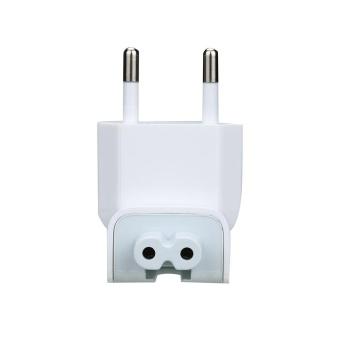 Europe EU Wall Plug For Apple MacBook Pro Retina Air iPad iPhone Charger Adapter - intl