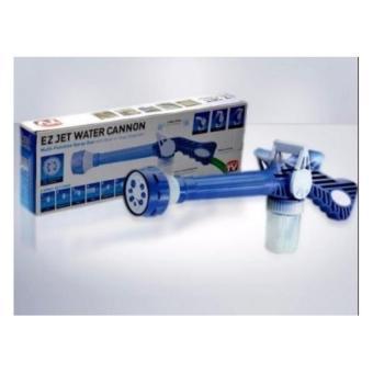 Shock Price EZ Jet Water Canon Premium Edition / Mesin Sempor Air Multi fungsi - Biru