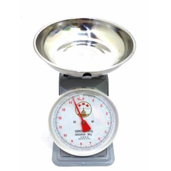 FIVE GOATS/TIMBANGAN KAMBING Serbaguna Berat Maks 10kg