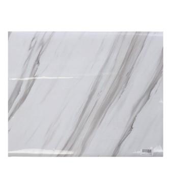 ... DIY Stiker Dinding Panel Stiker Tahan Air - 3 ... Source · Granit Marmer Efek Hubungi Wallpaper Self Adhesive Peel Stick Rolling Kertas 60X50 CM-Intl