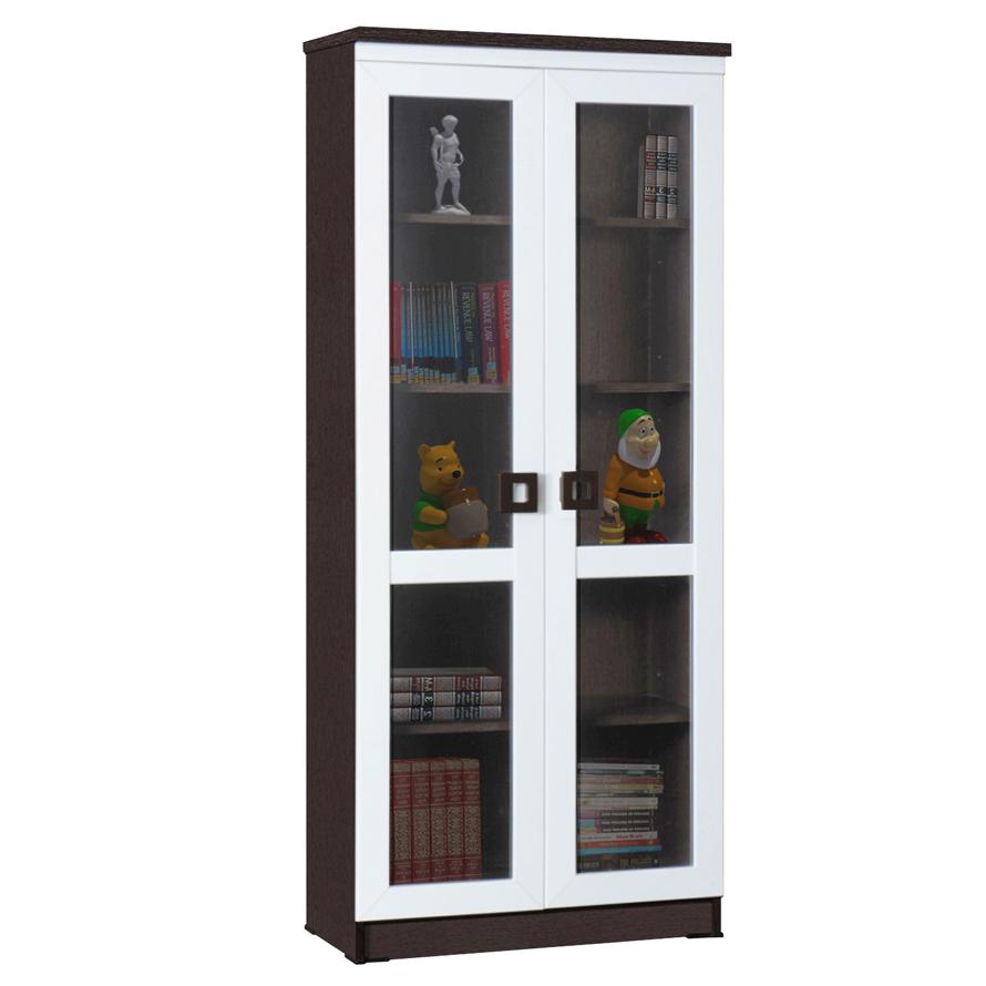 graver furniture lemari buku lh 2606