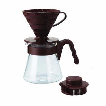 Hario V60 Coffee Server Set VCSD-02