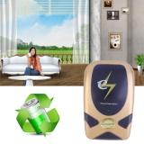 ... Rumah Digunakan Menghemat Listrik Daya Digital Baru Energi Saver Perangkat (Emas)-KAMI- ...